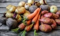 В январе-марте 2021 в Молдове существенно подешевели овощи и картофель
