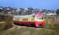"""ÎS """"Calea ferată din Moldova"""" va fi reorganizată prin separare"""