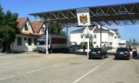 На границах Молдовы в нормальном режиме работают 13 КПП (список)