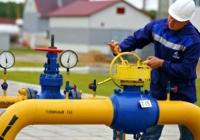 В 2020 году Молдова сможет получать российский газ из Болгарии
