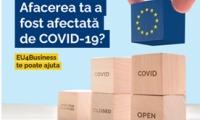 Cum poți obține ajutor pentru recuperarea afacerii după COVID