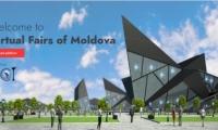 "Prima expoziție virtuală ""Expo Business Moldova 2020"""