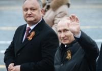 Молдова контролируется людьми, близкими к России. Президент Додон назначил своих лейтенантов на ключевые посты в государстве