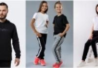 Diversitatea hainelor sportive fabricate în Moldova