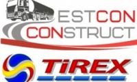 """Compania """"EstconConstruct"""" a anunțat oficial că a devenit noul proprietar al unuia dintre cei mai mari operatori de pe piața produselor petroliere din Moldova – SA """"Tirex Petrol"""" și a prezentat planurile de dezvoltare a întreprinderii"""