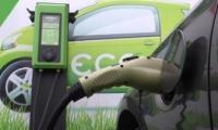 Электромобили становятся все популярнее в Молдове
