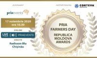 Pria Farmers Day Republica Moldova Awards