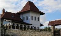 В селе Мирчешть открылась новая винодельня Crama Mircești
