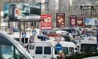 Săptămînă aceasta au fost evacuate peste 100 de panouri publicitare