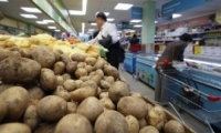 Украинским овощам будет непросто попасть на полки магазинов Молдовы
