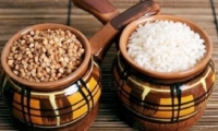 Додон объявил о планируемом повышении цен на гречку и рис