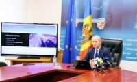 Vitalie Tarlev: Ne propunem să creăm un fond de susținere a inovațiilor digitale și start-up-urilor tehnologice
