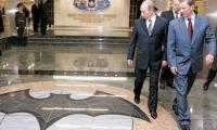 На примере Молдовы можно сделать вывод о конфликте между ГРУ и ФСБ/СВР