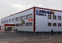 La Chișinău a apărut o uzină nouă. Va produce becuri și corpuri de iluminat cu LED