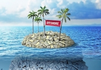 Закона о деофшоризации недостаточно для Республики Молдова