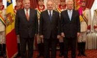 Для экономии бюджетных денег экс-президенты Молдовы будут лишены части привилегий
