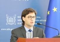 Нику Попеску рассказал о геополитических приоритетах  Республики Молдова