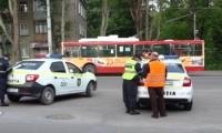 В Бельцах оштрафовали водителей троллейбусов, которые вышли на работу